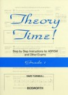 David Turnbull: Grade 1: Theory Time - Grade 1 - David Turnbull