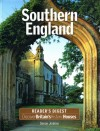 Discover Britain's Historic Houses: Southern England - Simon Jenkins