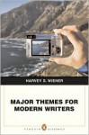 Major Themes for Modern Writers (Penguin Academics Series) - Harvey S. Wiener