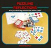 Puzzling Reflections - Ivan Moscovich