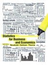Statistics for Business and Economics (8th Edition) - Paul Newbold, William L. Carlson, Betty M. Thorne