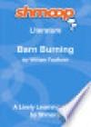 Barn Burning: Shmoop Literature Guide - Shmoop