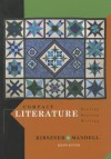 Compact Literature: Reading, Reacting, Writing - Laurie G. Kirszner, Stephen R. Mandell