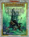 The Wyrmskull Throne (Advanced Dungeons & Dragons: Forgotten Realms Adventure) - Steven Schend, Thomas M. Reid