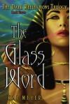 The Glass Word (Dark Reflections,#3) - Kai Meyer, Elizabeth D. Crawford