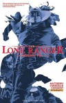 Lone Ranger Omnibus Volume 1 TP - Sergio Cariello