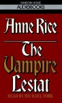 The Vampire Lestat - Michael York, Anne Rice