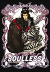 Soulless: The Manga, Vol. 2 - Gail Carriger