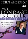 DVD: The Bondage Breaker DVD Experience - NOT A BOOK