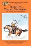 Temujin the Young Warrior - Robert Lee