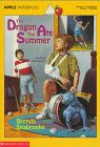 The Dragon That Ate Summer - Brenda Seabrooke