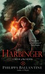 Harbinger - Philippa Ballantine