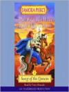 The Woman Who Rides Like A Man: Song of the Lioness #3 (Audio) - Tamora Pierce, Trini Alvarado