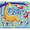 Zebedee's Zoo - Giles Milton