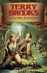 Królowa Shannary - Terry Brooks