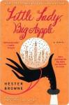 Little Lady, Big Apple - Hester Browne