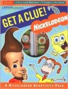 Get a Clue!: A Nickelodeon Booktivity Pack - Nickelodeon