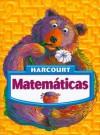 Matematicas (Harcourt) - Angela Giglio Andrews, Joyce C. McLeod, Evan M. Maletsky, Joyce C. Mcleod Evan M. Maletsky Angela Giglio Andrews