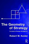 The Geometry of Strategy: Concepts for Strategic Management - Robert W. Keidel