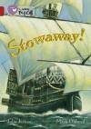 Stowaway! - Julia Jarman