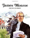 James Monroe - Pbk (Easy Biographies) - Bains