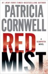 Red Mist (Kay Scarpetta, #19) - Patricia Cornwell