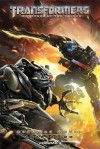 Transformers: Revenge of the Fallen: Official Movie Adaptation, Volume 4 - Simon Furman, Jon Davis-Hunt