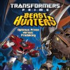 Transformers Prime Beast Hunters: Optimus Prime versus Predaking - John Sazaklis