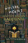 Uinuvien kirjojen kaupunki - Walter Moers, Marja Kyrö