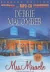 Mrs. Miracle - Debbie Macomber, Jennifer Van Dyck