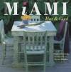 Miami: Hot & Cool - Steven Brooke