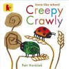 Creepy Crawly - Petr Horáček