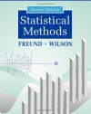 Statistical Methods - Rudolf J. Freund, William J. Wilson