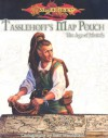 Tasslehoff's Map Pouch the Age of Mortals - Sovereign Press, Dragonlance