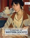 A History of Western Society, Volume C: From the Revolutionary Era to the Present - John P. McKay, Bennett D. Hill, John Buckler