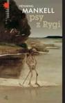 Psy z Rygi (Wallander #2) - Henning Mankell, Grażyna Ludvigsson
