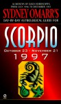 Sydney Omarr's day-by-day astrological guide for Scorpio, October 23-November 21, 1997 - Sydney Omarr