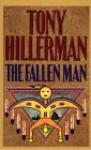 The Fallen Man (Navajo Mysteries, #12) - Tony Hillerman