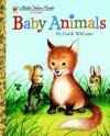 Baby Animals (Little Golden Book) - Garth Williams