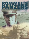 Rommel's Panzers: Rommel and the Panzer Forces of the Blitzkrieg 1940-42 - Christer Jorgensen