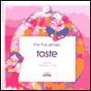 The Five Senses Taste - Maria Rius