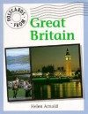 Great Britain, Vol. 8 - Helen Arnold, Raintree Steck-Vaughn Publishers
