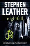 Nightfall - Stephen Leather