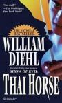 Thai Horse - William Diehl