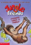 Fuzzbuzz Takes a Tumble (Jungle Friends_ - Margaret Ryan, David Melling