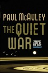 The Quiet War - Paul J. McAuley