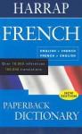 French - Harrap