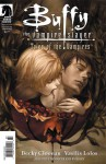 Buffy the Vampire Slayer: Tales of the Vampires: The Thrill - Becky Cloonan, Vasilis Lolos, Joss Whedon