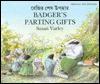 Badger's Parting Gifts: Bengali/English - Susan Varley