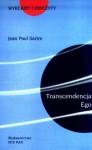 Transcendencja Ego - Jean-Paul Sartre